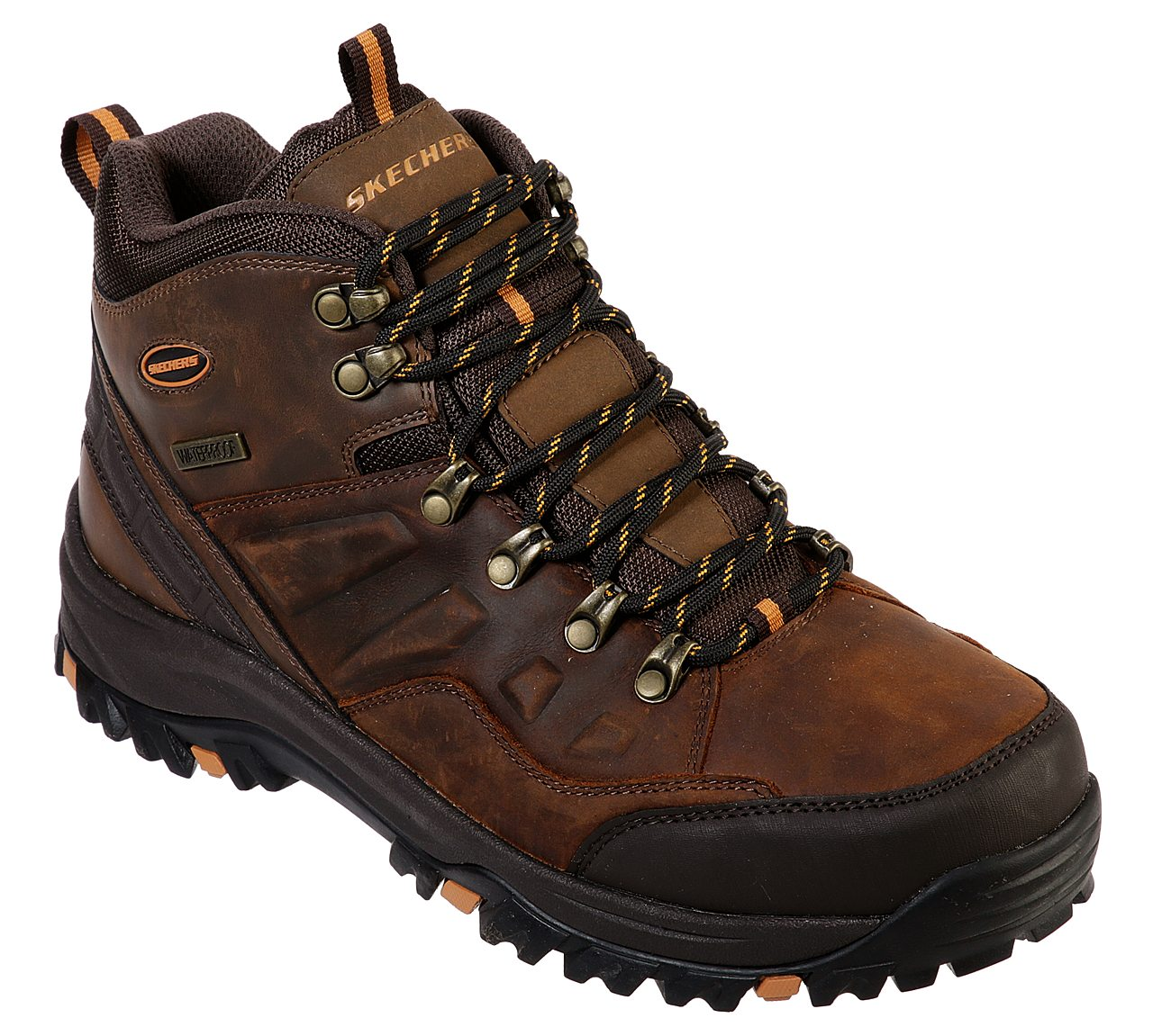 skechers hiking boots Sale,up to 51