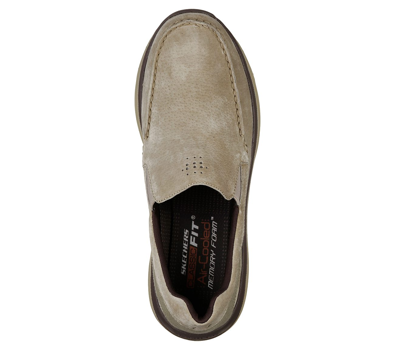 f6427ee74dc Buy SKECHERS Harsen - Ortego USA Casuals Shoes only  70.00