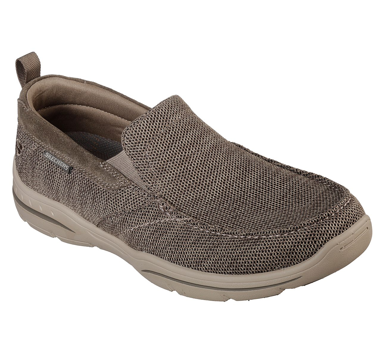 fd06a995b498 Buy SKECHERS Relaxed Fit  Harper - Deren Relaxed Fit Shoes only  70.00