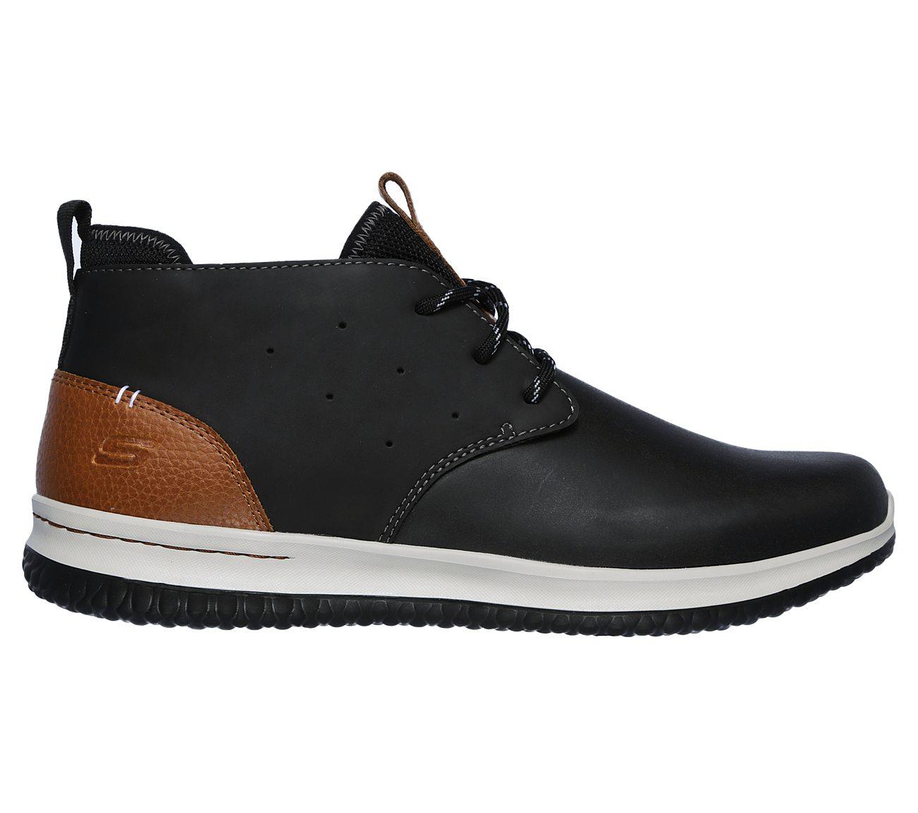 SKECHERS Delson - Clenton Comfort Shoes