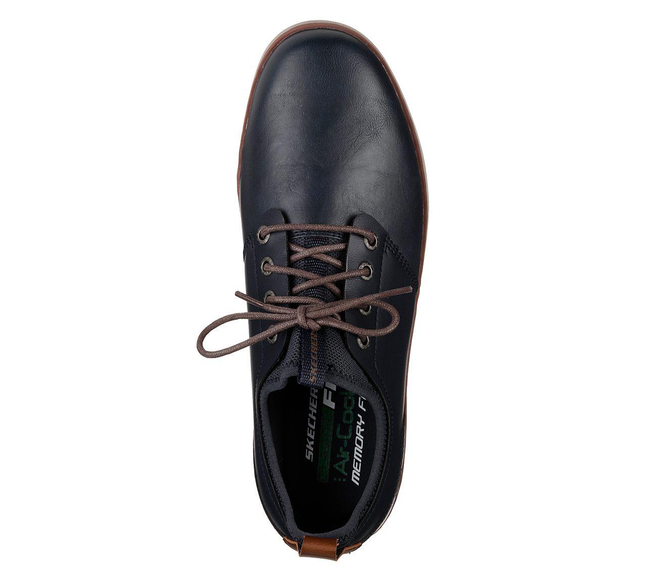 SKECHERS Heston - Rogic Comfort Shoes Shoes