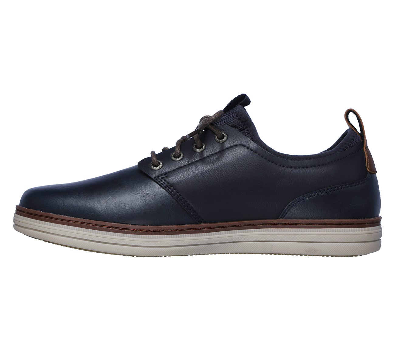 Perder ligero deshonesto  Buy SKECHERS Heston - Rogic Comfort Shoes Shoes