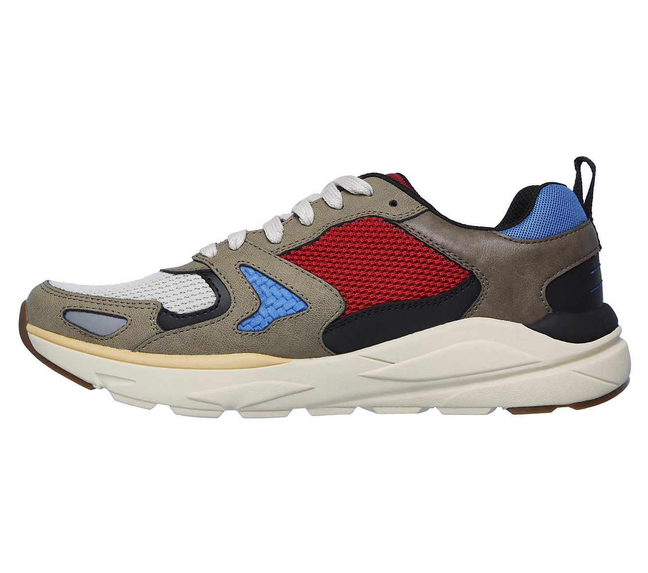 0591632ac47 Buy SKECHERS Relaxed Fit: Verrado - Brogen USA Casuals Shoes only $70.00