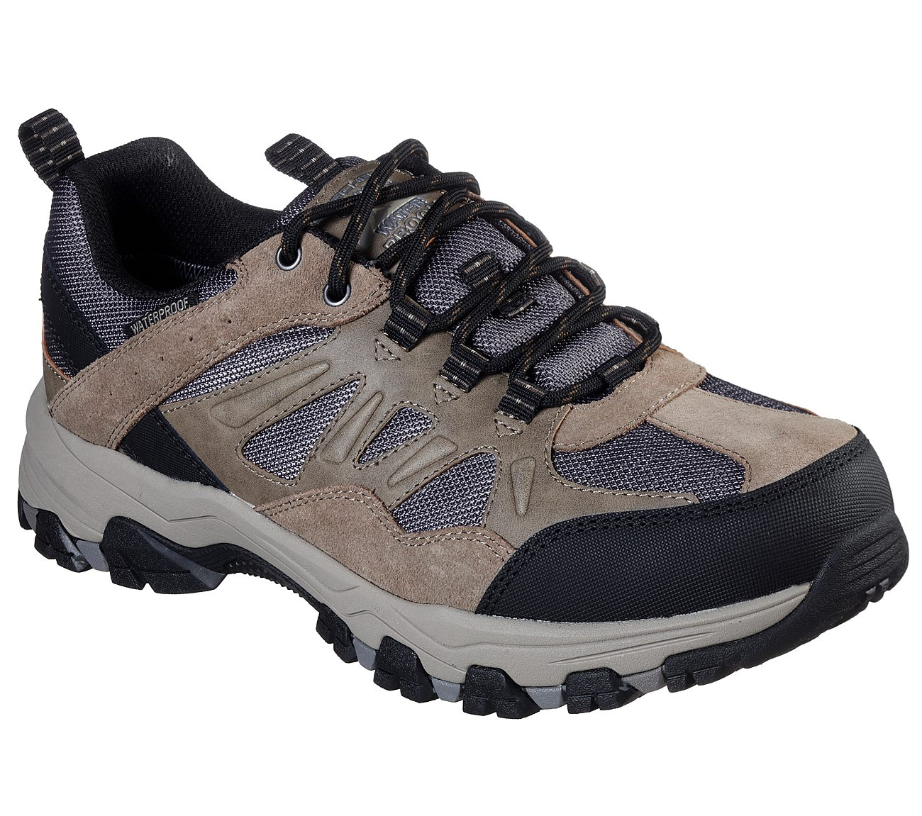 Buy SKECHERS Relaxed Fit: Selmen Enago Relaxed Fit Shoes fhFrI