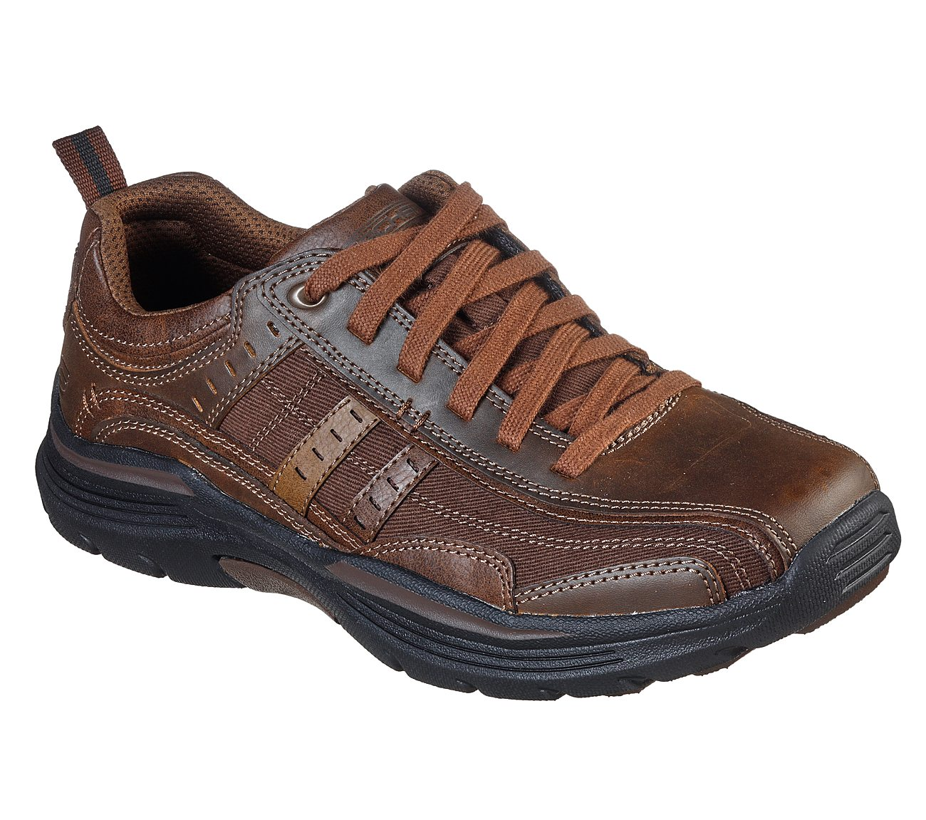 skechers relaxed fit shoes review
