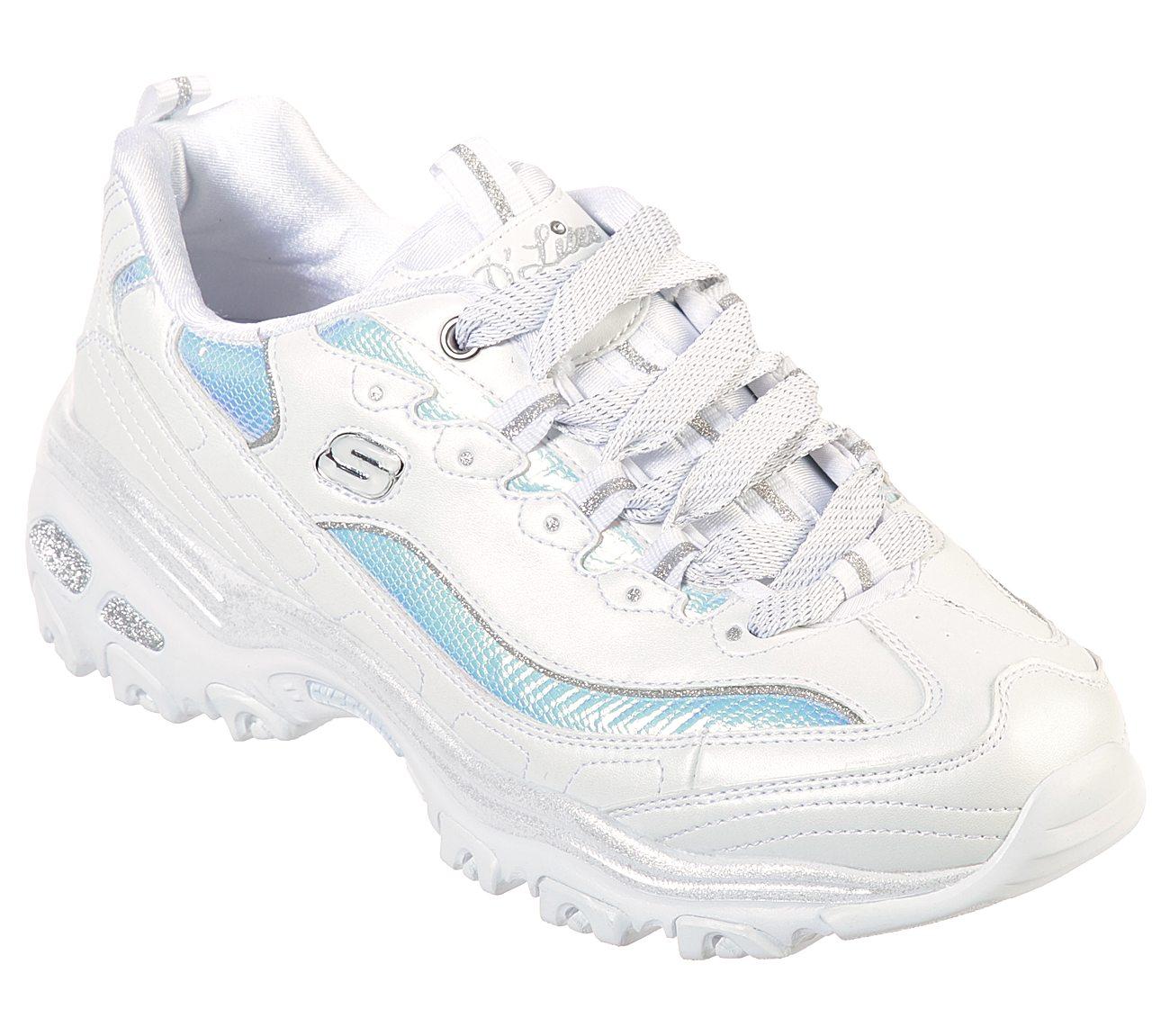 Flash Tonic Skechers D'Lites Shoes