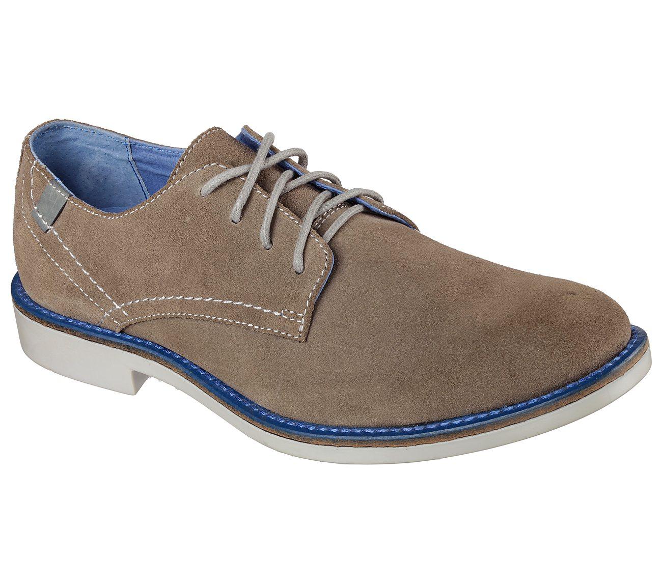 Buy SKECHERS Bartime Mark Nason Shoes
