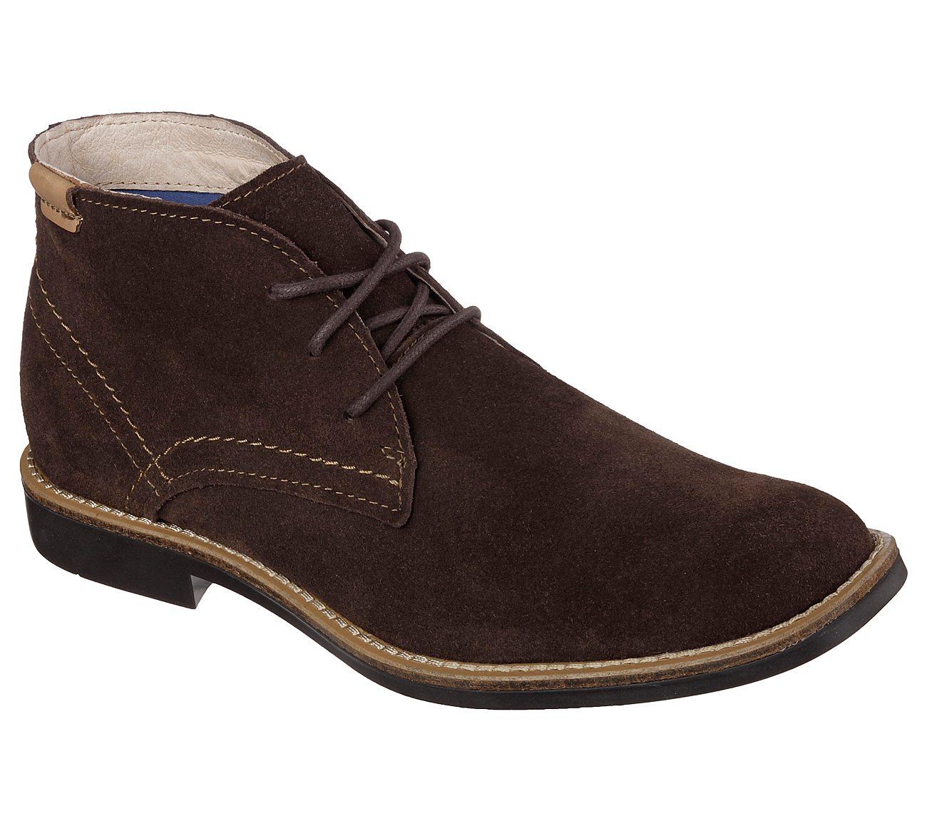 Buy SKECHERS Lansing Mark Nason Shoes only  95.00