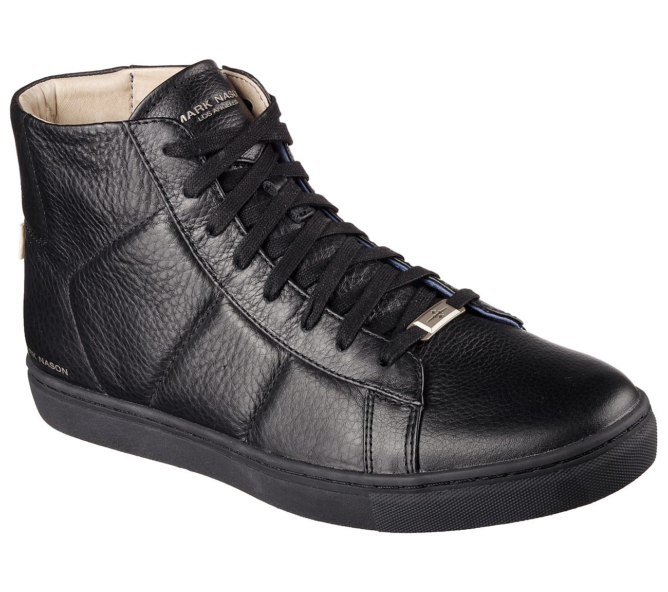 Skechers for Work Zapatillas lisas, negro