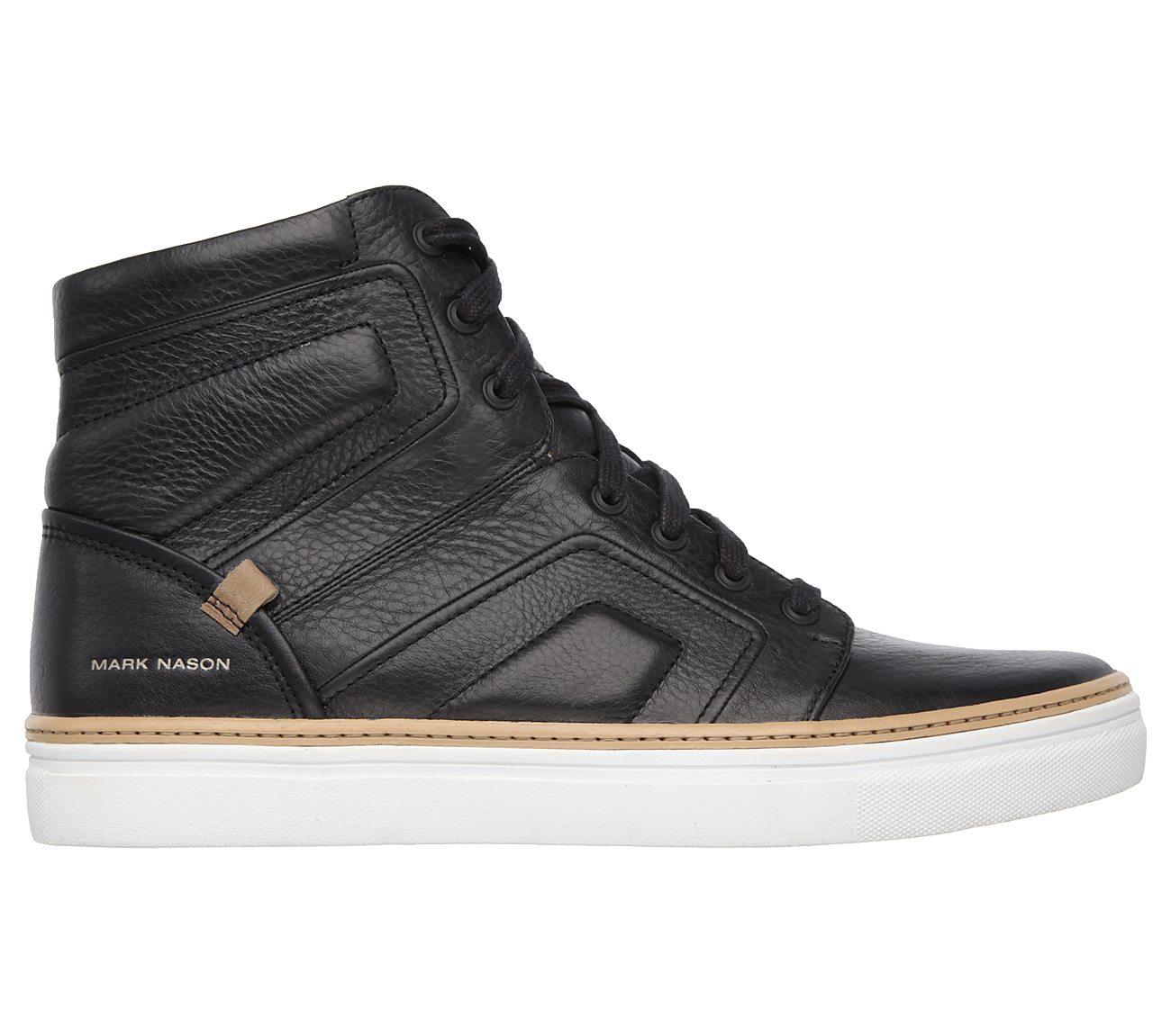 Mark Nason Skechers Men's Signal Memory Foam High Top Sneaker