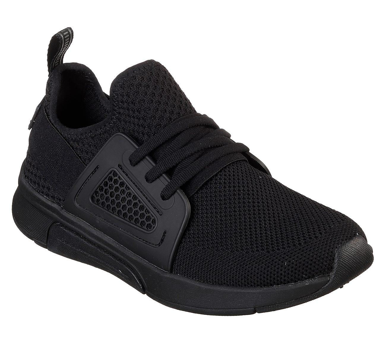 Shops United Kingdom Choose Custom Mark Nason Skechers Black