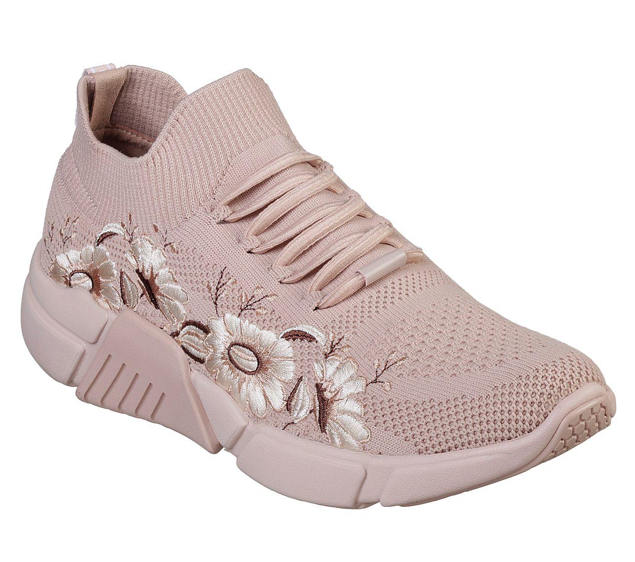 Block - Poppy Slip-On Sneakers Shoes
