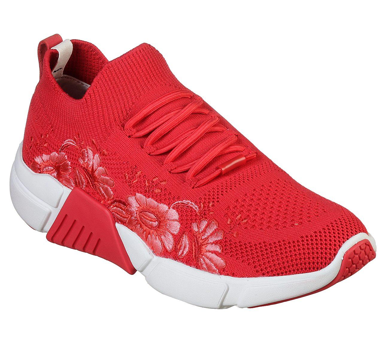 Buy SKECHERS Block - Poppy Mark Nason Shoes