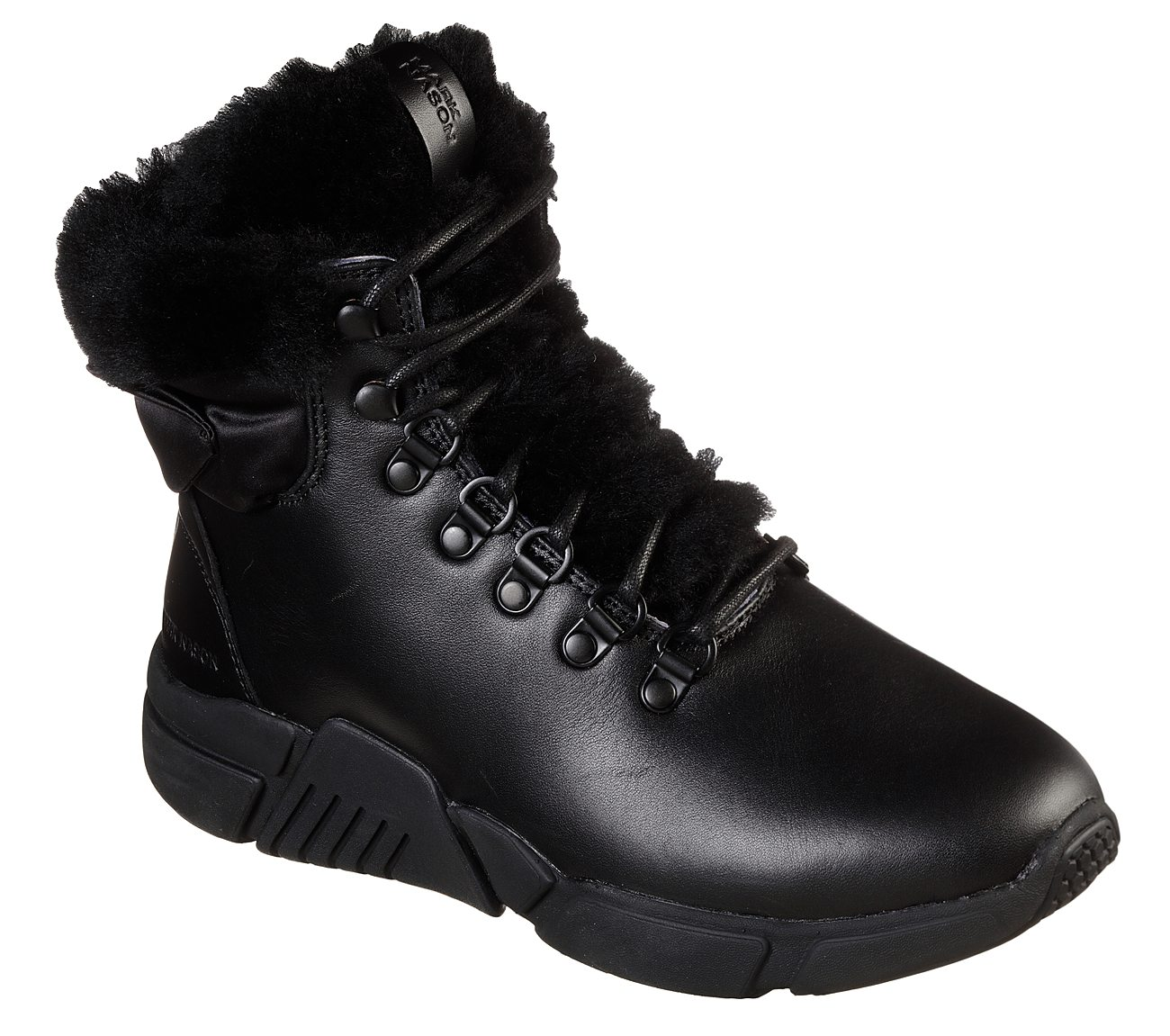 Skechers Skechers Women's Block Chalet Casual Shoes, Pink 8.5 from SKECHERS | ShapeShop