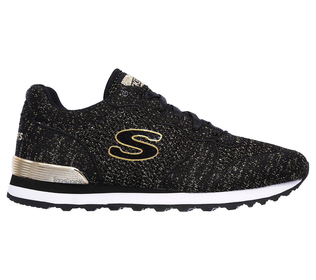 7776b7034300 Buy SKECHERS OG 85 - Low Flyers SKECHER Street Shoes only £64.00