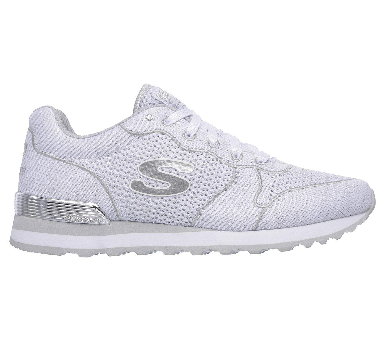 9876a8d5883b Buy SKECHERS OG 85 - Low Flyers Originals Shoes only  41.00