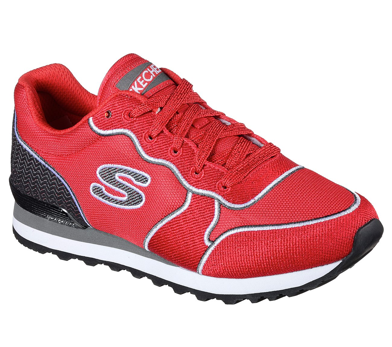 OG 85 - Stitch N Run
