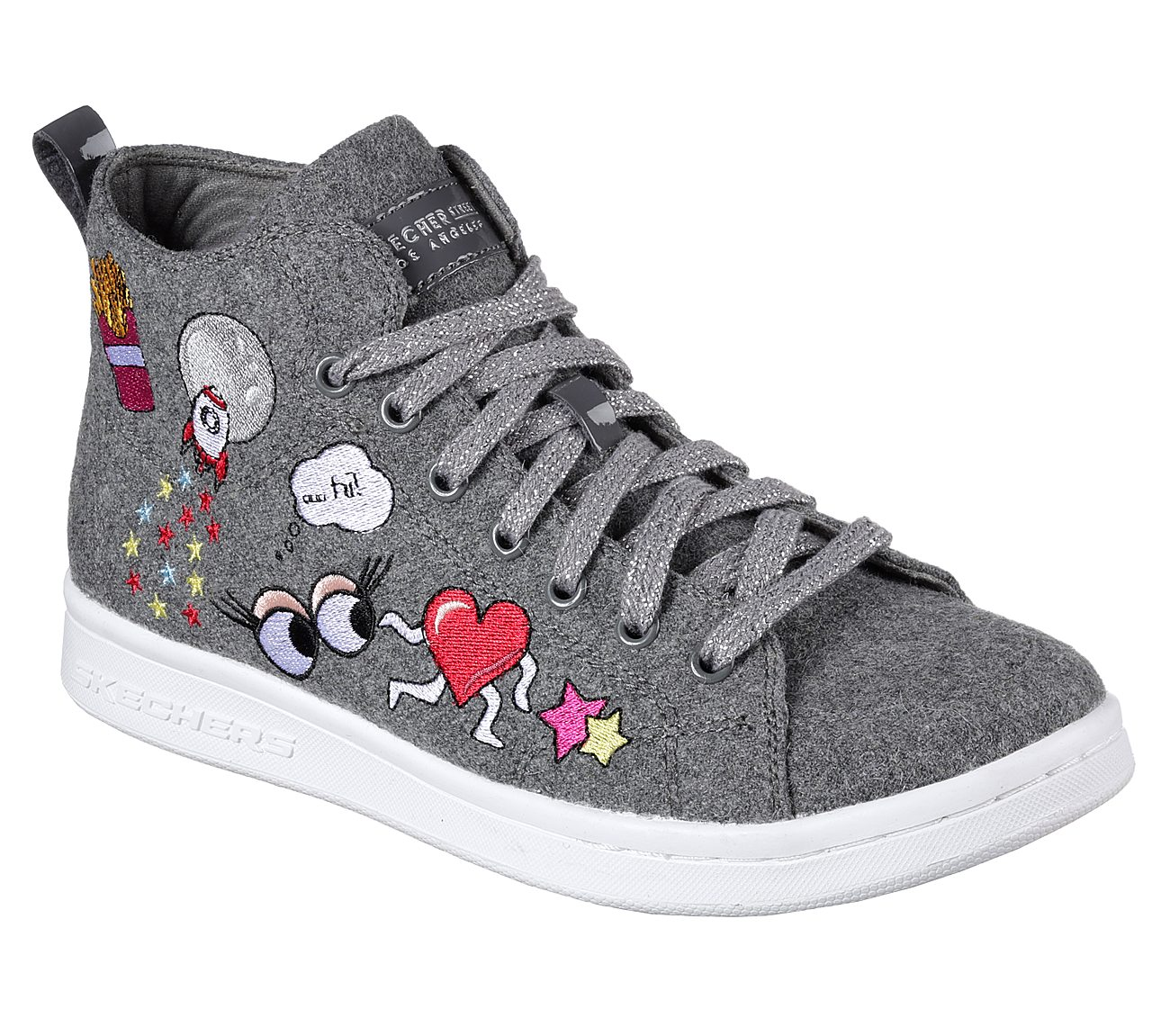 Buy SKECHERS Omne - Hi Tops SKECHER