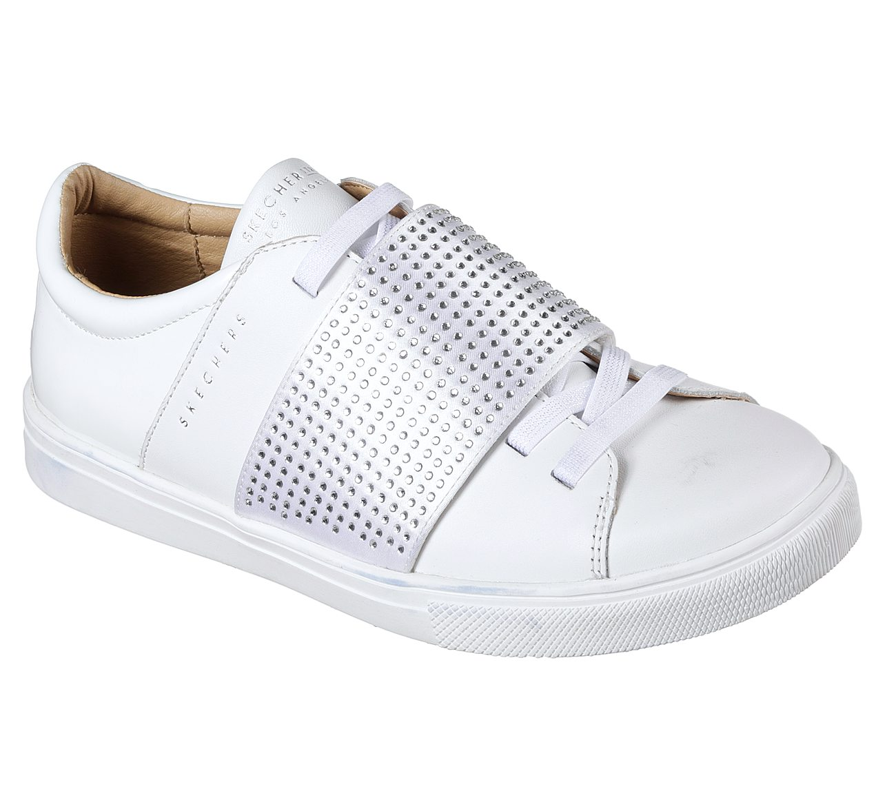 Skechers MODA Blanc / Rose