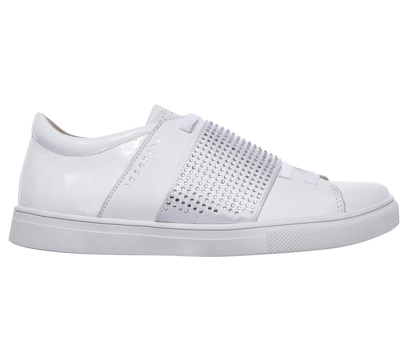 c28e58ead42b Buy SKECHERS Moda - Bling Park SKECHER Street Shoes only £59.00