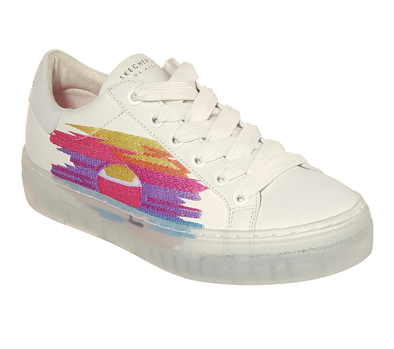 Skechers Alba Sun-Sational Sneaker (Women's)