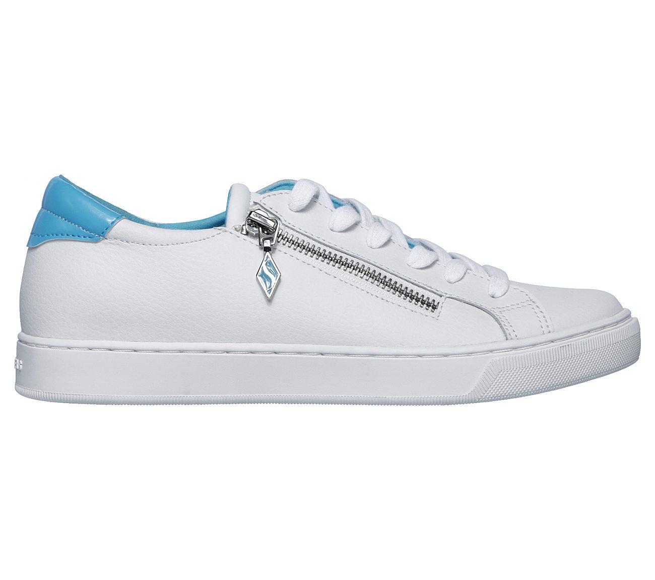 Skechers Women'   Prima Slip N Zip Sneaker