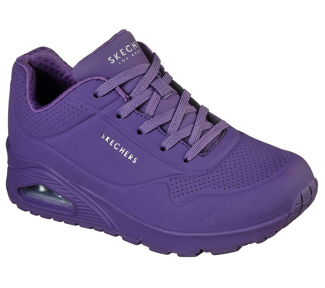 feb396ccf3a8 Buy SKECHERS Uno - Stand on Air SKECHER Street Shoes only  65.00