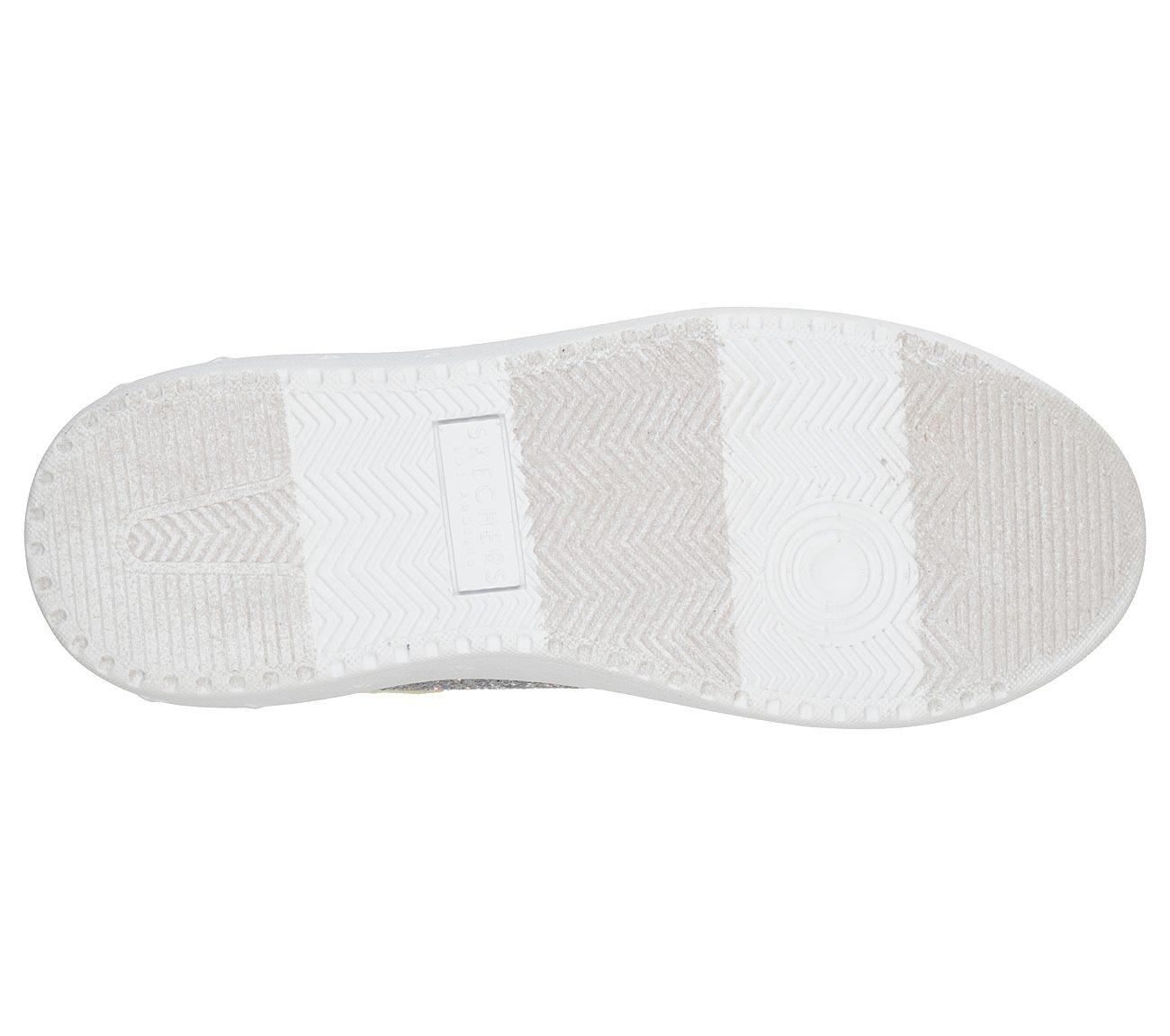 b594a7f88ce4 Buy SKECHERS High Street - Glitter Rockers Lace-Up Sneakers Shoes ...