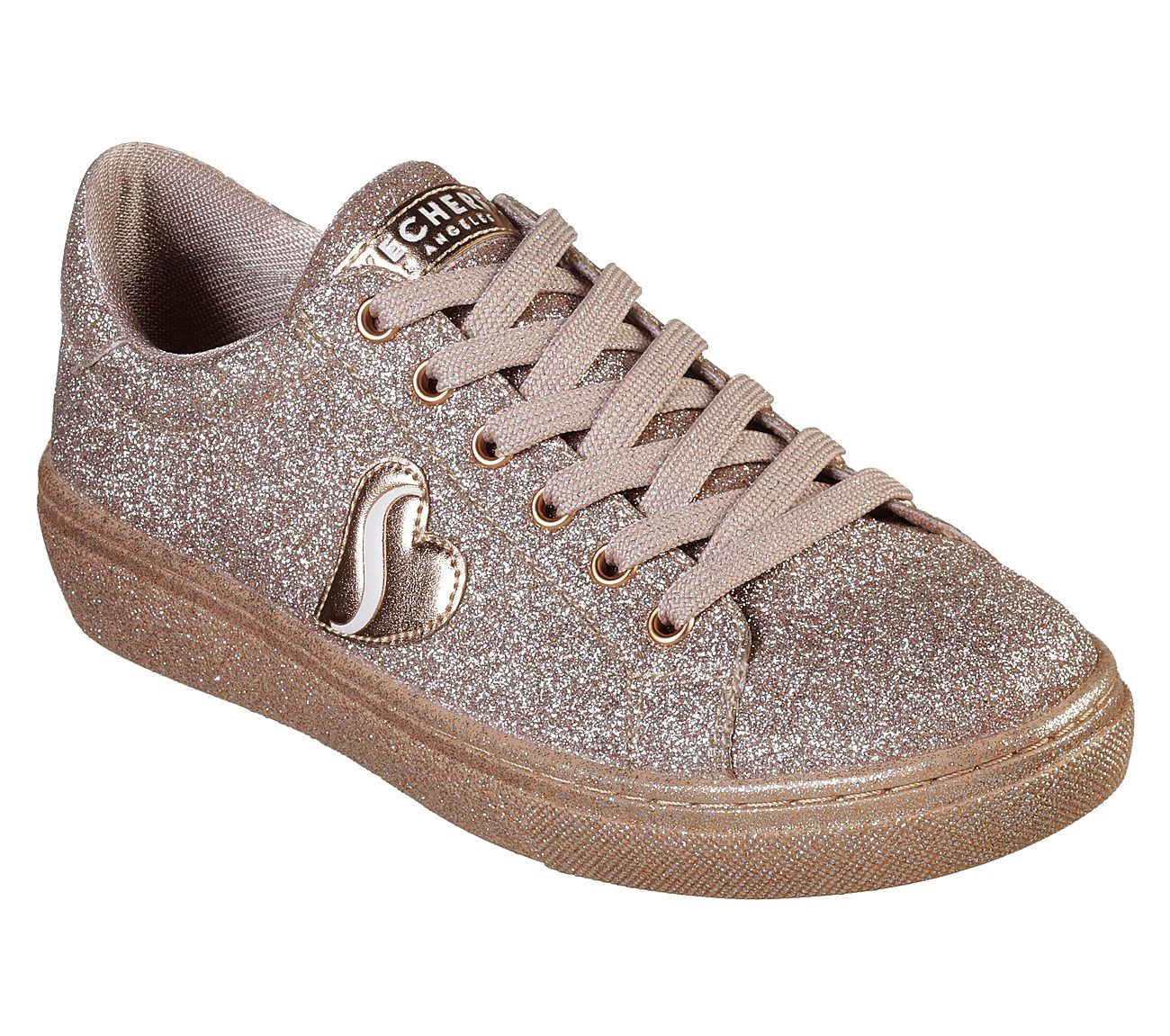 318c569d4079 Buy SKECHERS Goldie - Dazzle N Free Lace-Up Sneakers Shoes only  95.00