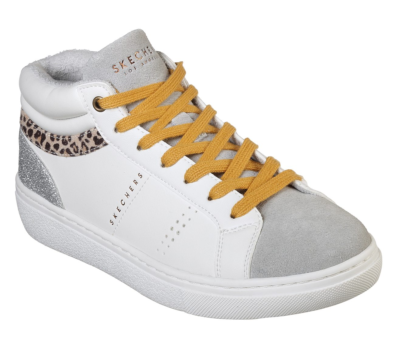 goldie wild skechers streak wht street shoes skecher