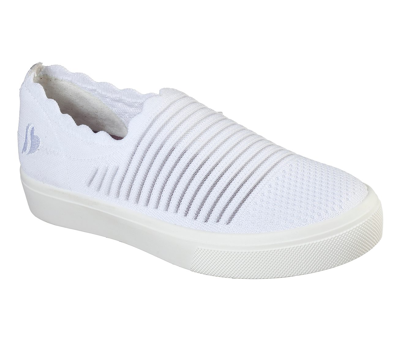 skechers white dress shoes