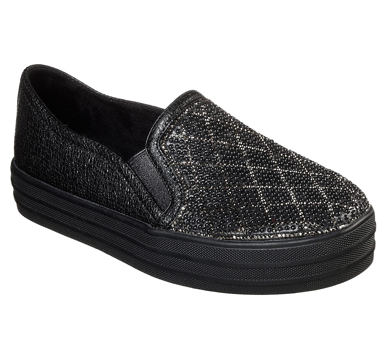 bb1a9f6c51ba Buy SKECHERS Double Up - Diamond Dancer SKECHER Street Shoes only £59.00