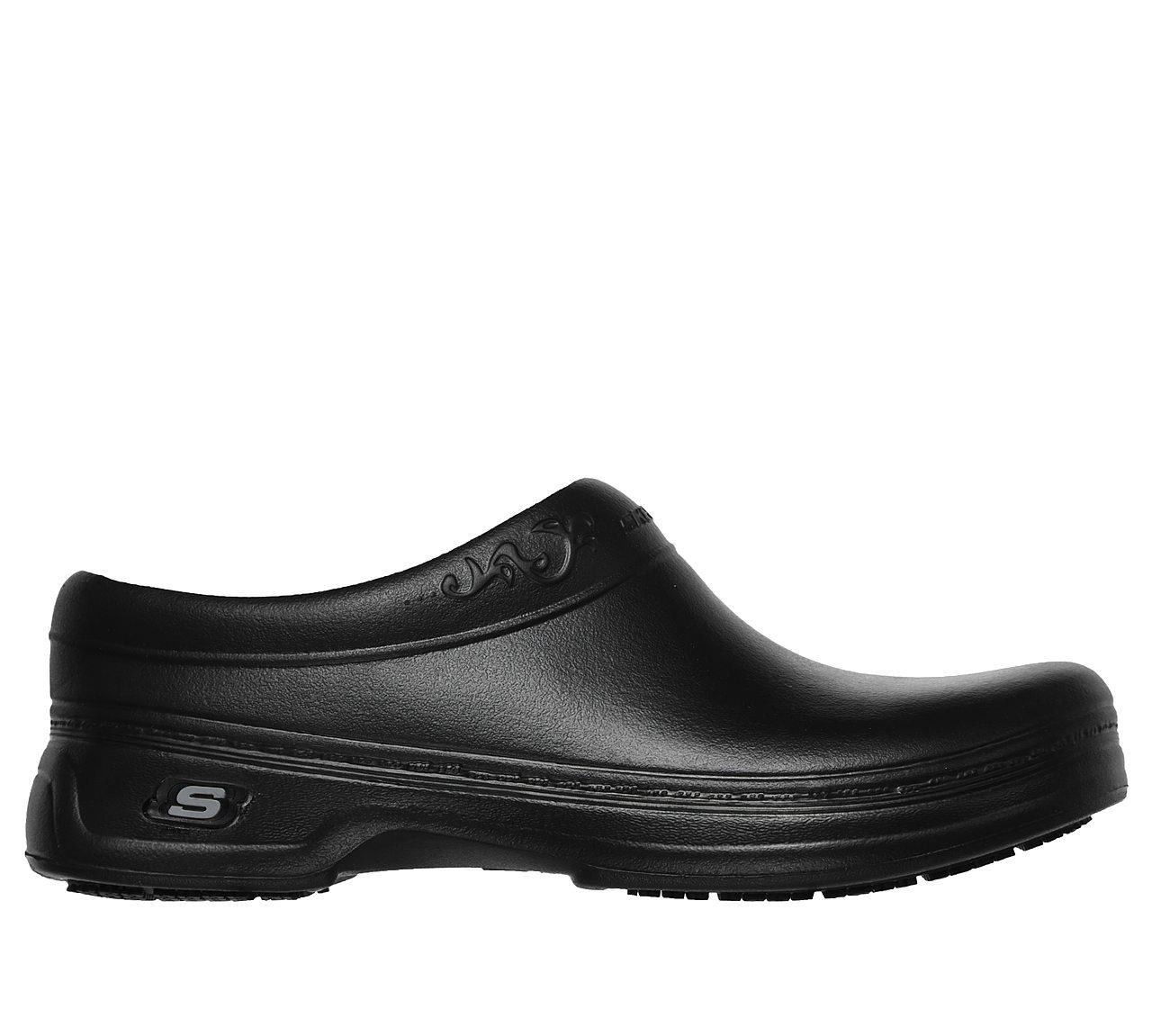 SKECHERS Work: Oswald - Clara Work Shoes