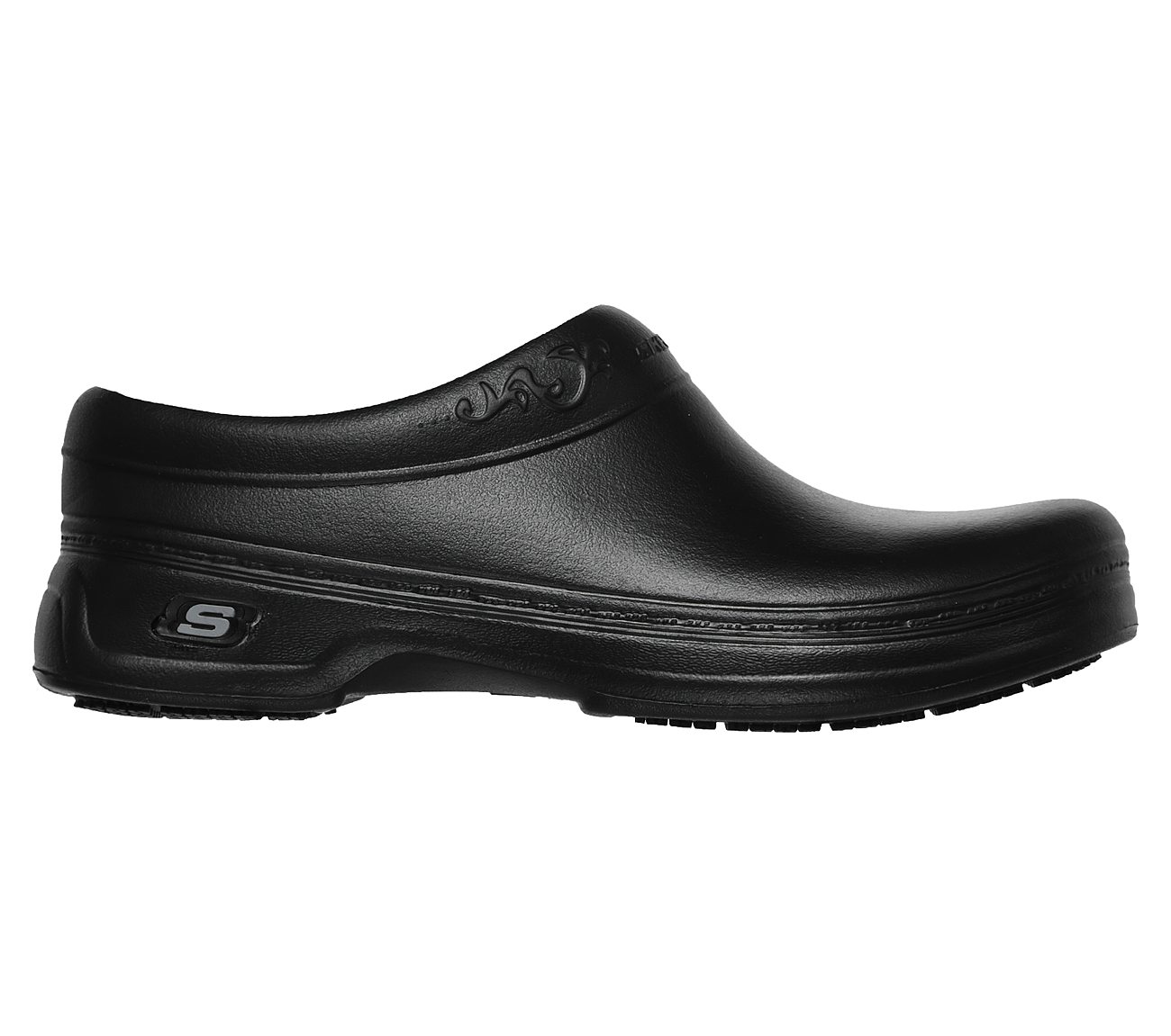 c7f58c0d1a8 Buy SKECHERS Work  Oswald - Clara Work Shoes only  44.00