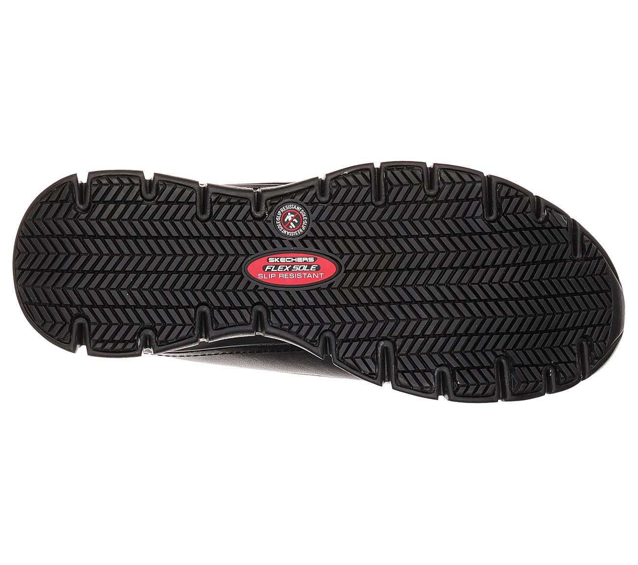 slip resistant skechers