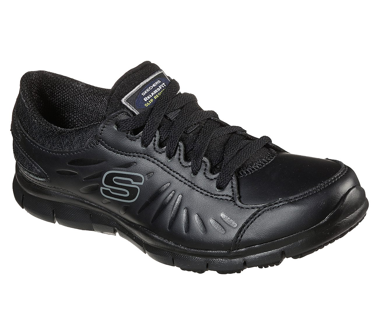 Skechers WomensLadies Eldred Slip