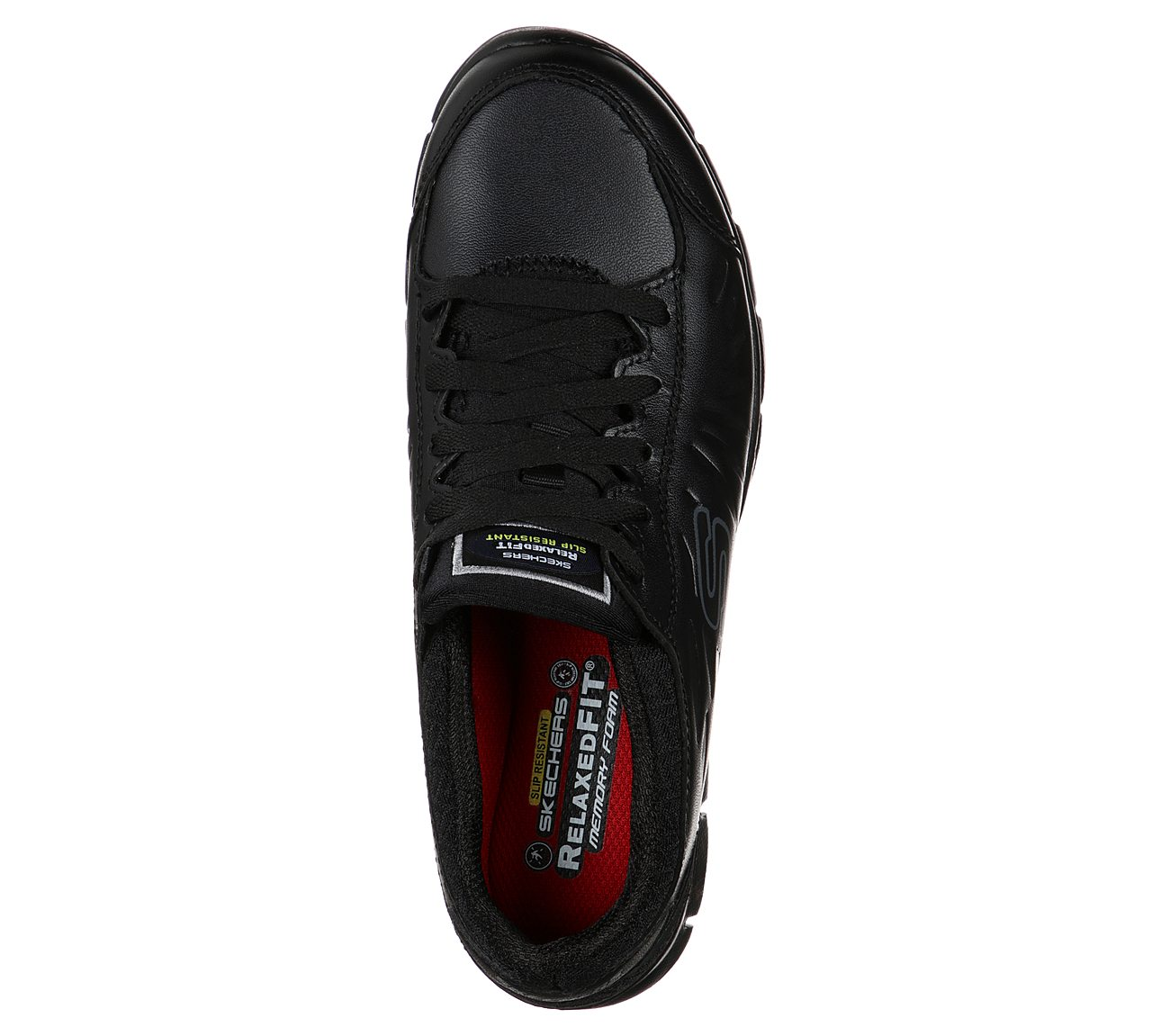 6f97c73f8207 Buy SKECHERS Work  Relaxed Fit - Eldred SR Work Shoes only  75.00