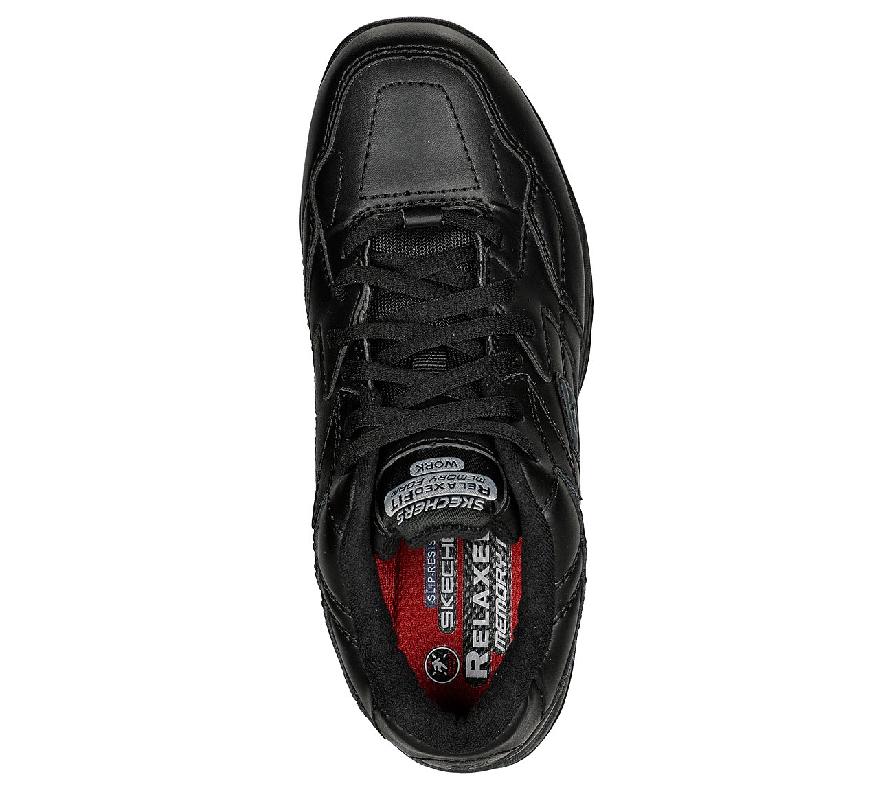 fc2b53fa5c4 Buy SKECHERS Work Relaxed Fit  Felton - Albie SR Work Shoes only  54.00