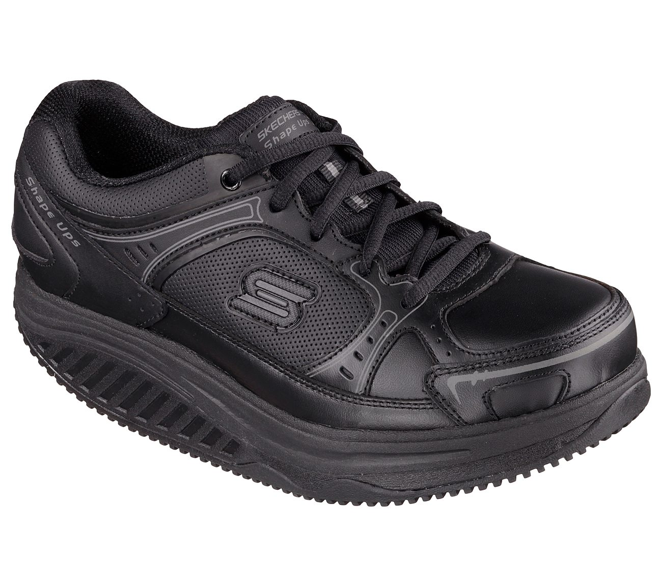 1ef1d281bd80 Buy SKECHERS Work  Shape-ups - Maisto SR Shape-ups Shoes only  55.00