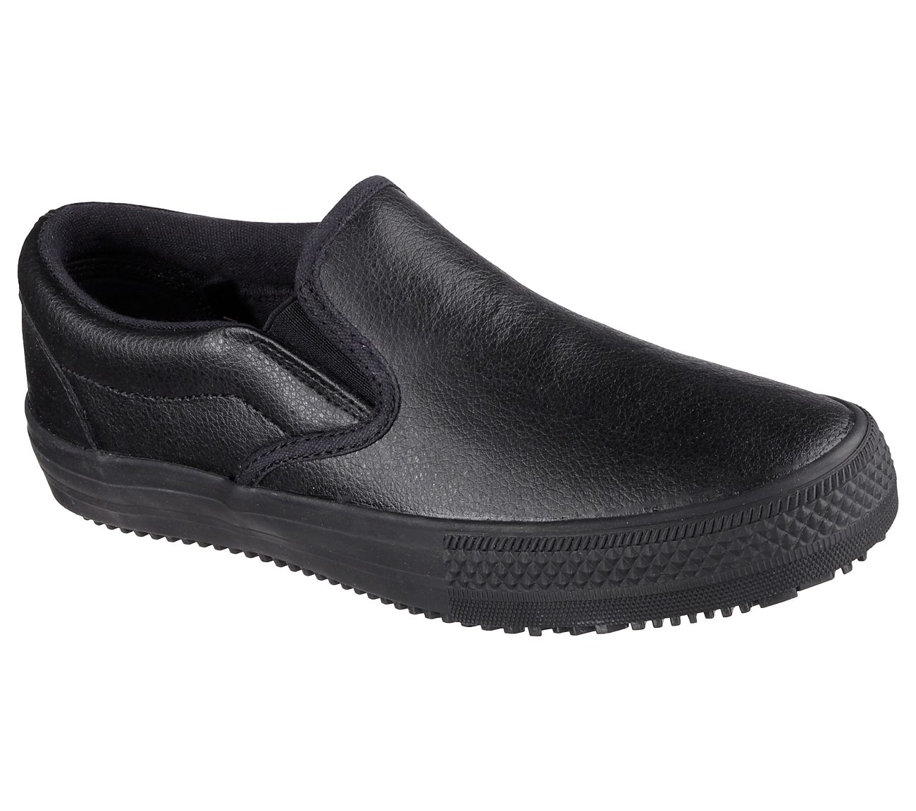 Skechers Work Gibson-Brogna (Women's)