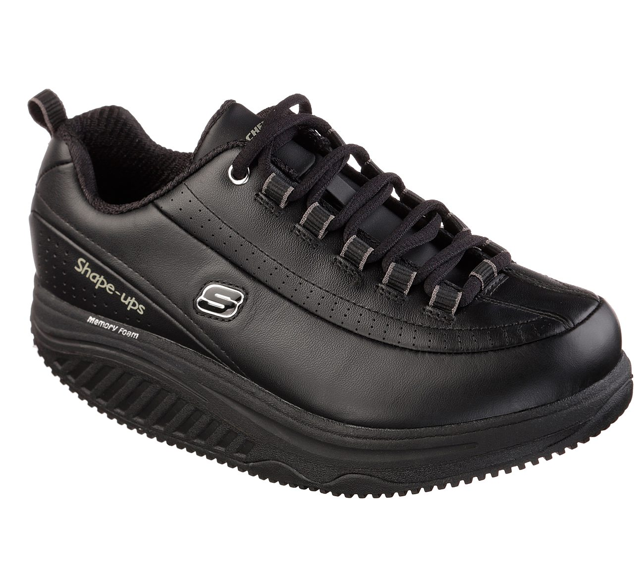 skechers ups shape