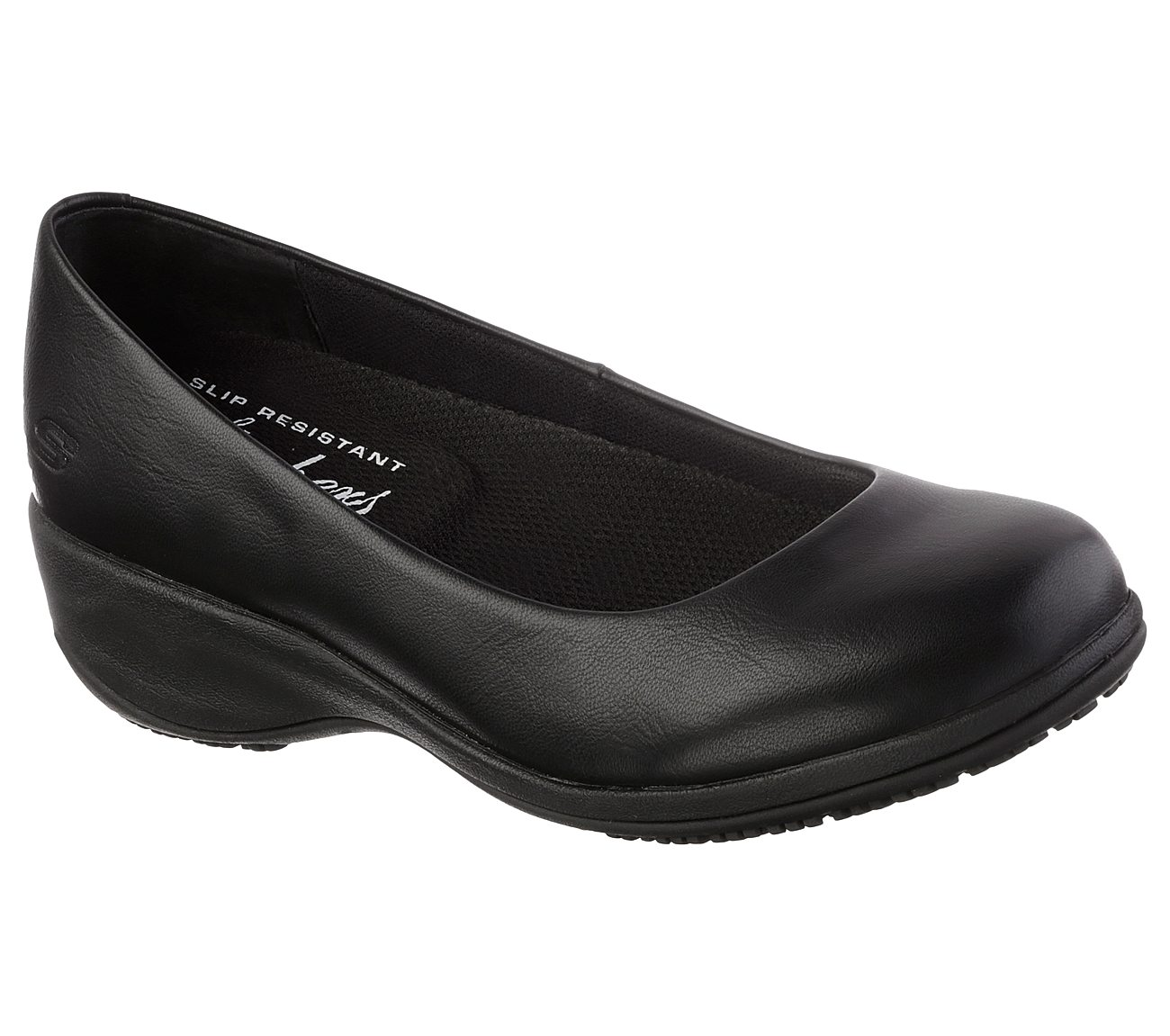 Buy SKECHERS Work  Mina SR Work Shoes only  41.00 55aa874bd