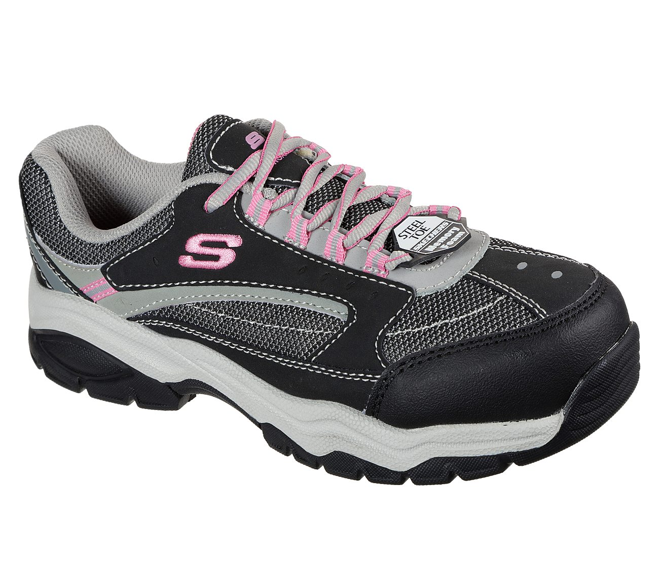 ca7d39d18c5901 Buy SKECHERS Work: Biscoe ST Work Shoes only $70.00