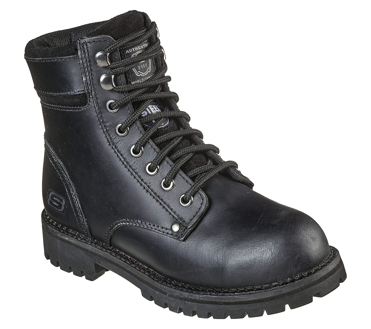 adb48d99eb132 Buy SKECHERS Work: Brooten ST Work Shoes only $100.00