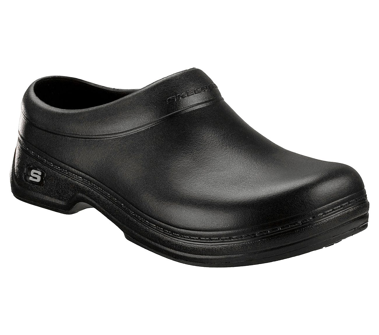 a438bb9300a Buy SKECHERS Work  Oswald - Balder Work Shoes only  44.00