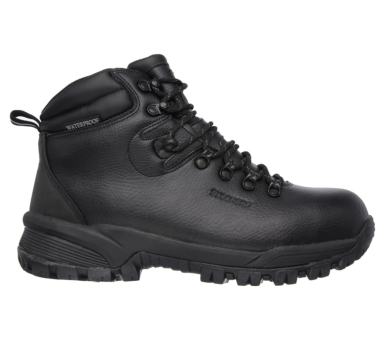 skechers work boots