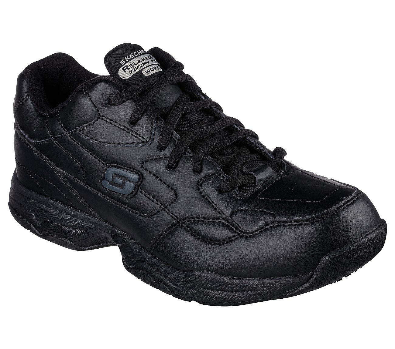 Buy SKECHERS Work Relaxed Fit: Felton