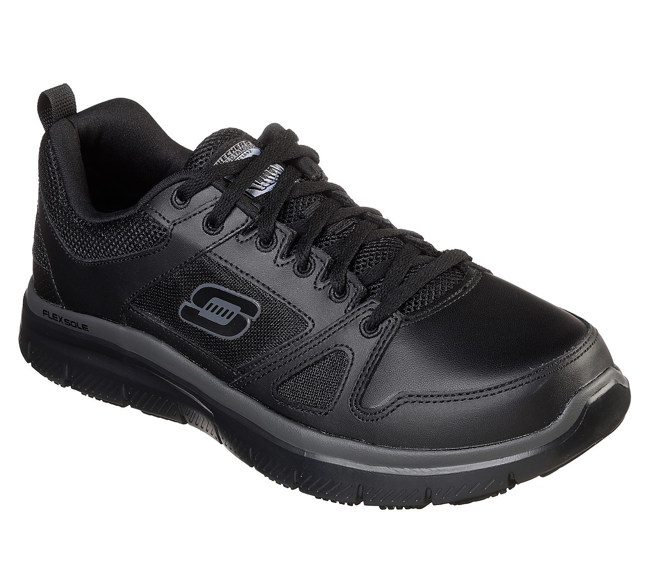 6c158ed6c374 Buy SKECHERS Work Relaxed Fit  Flex Advantage SR Work Shoes only  75.00