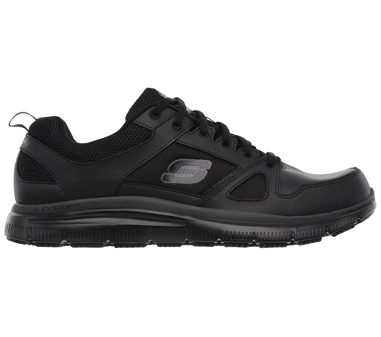 Are Nike Free Run Shoes Slip Resistant