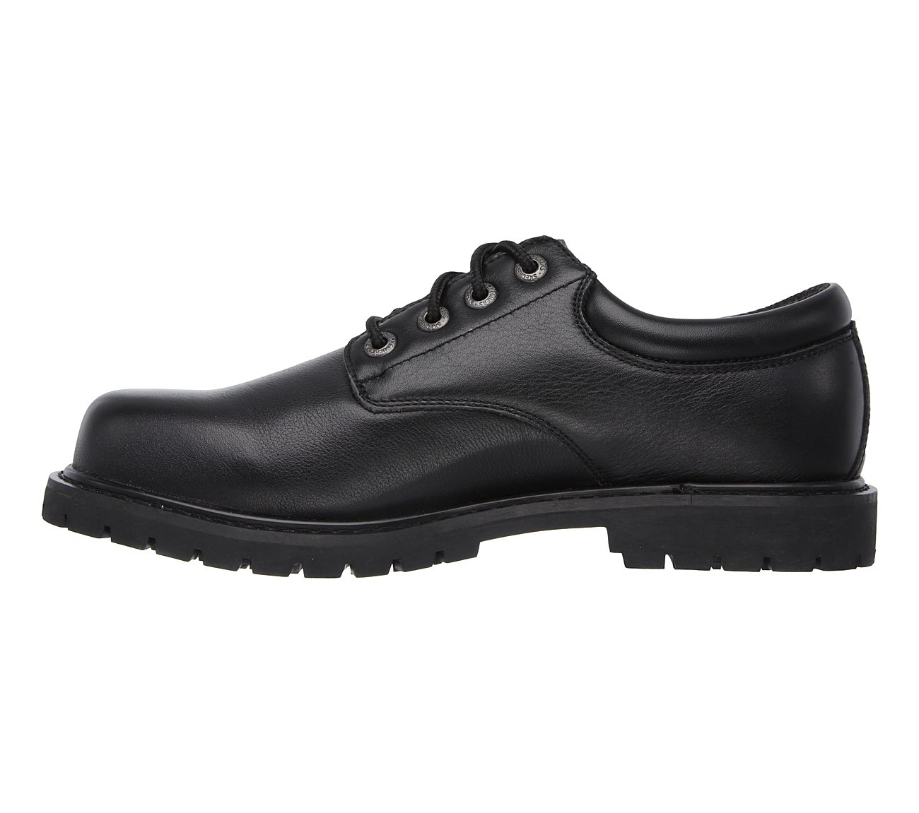a4be8391a3f Buy SKECHERS Work Relaxed Fit  Cottonwood - Elks SR Work Shoes only ...